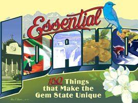Celebrating Idaho's History