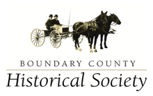 A lot going on at the Boundary County Museum
