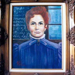 Minerva Lovena Smith Fry