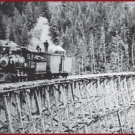 Museum Musings – Railroads In Boundary County