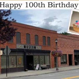 Portrait Hall Turns 100 Years Old