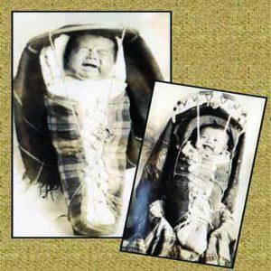 Kootenai Life – Cradleboards