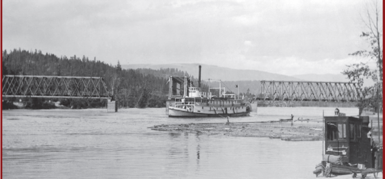 Looking back on Boundary County in 1916