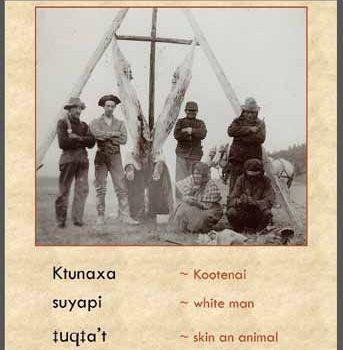 Kootenai Pictionary